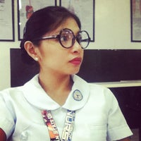 Photo taken at CICT Academic Building by E R I K A on 1/3/2013