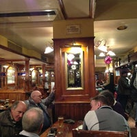 Photo taken at The Beehive  (Wetherspoon) by Baev V. on 12/30/2012