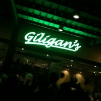 Photo taken at Giligan's by Celine C. on 12/9/2012