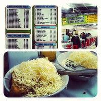 Photo taken at Cafe Madtari by tin h. on 10/22/2012