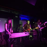 Foto tomada en Maravillas EspectaClub por Jessica J. el 4/11/2014