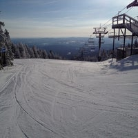 Photo taken at Sunbrook at Mount Snow by Allan D. on 12/19/2013