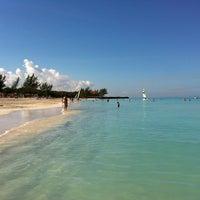 Photo taken at Playas de Varadero by Victor B. on 12/18/2012