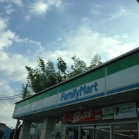 Photo taken at ファミリーマート 市原インター店 by まゆみに on 7/19/2013