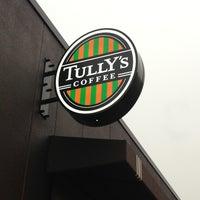 Foto tirada no(a) Tully's Coffee por まゆみに em 6/18/2013