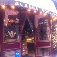 3/9/2013에 Pan J.님이 Le ALASKA Boutique에서 찍은 사진