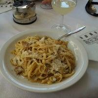 Photo taken at Trattoria Pizzeria Toscana by Mikhail I. on 7/15/2013