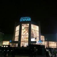 Снимок сделан в Cevahir пользователем Sun H. 11/13/2013
