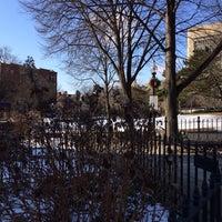 Foto tirada no(a) Titus Sparrow Park por Thomas S. em 1/19/2014