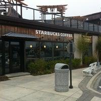 Photo taken at Starbucks by Thomas S. on 4/18/2013