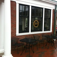 Photo taken at Joe Coffee & Cafe by Thomas S. on 4/20/2013