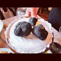 Photo taken at Gran Gusto by Food C. on 3/29/2015
