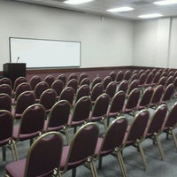 Photo taken at John J. Koldus Building by Linda C. on 10/4/2012