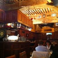 Photo taken at Winch Café by Audrey G. on 11/11/2012