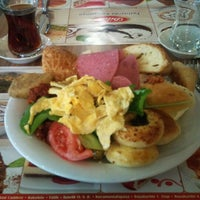 Photo taken at Dilek Pastanesi by Bulent Ş. on 3/3/2013