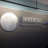 Universal Weather and Aviation, Inc. (Now Closed) - Greater Hobby ...