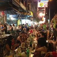 Photo taken at Yaowarat Chinatown Heritage Center by samuel s. on 7/20/2013