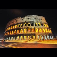 Photo taken at Colosseum by Erhan M. on 7/20/2013