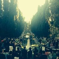 Foto tomada en Villa del Sol d'Oro por Peacedelic S. el 12/14/2013