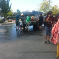 Photo taken at Save Mart by Kristen D. on 5/18/2014