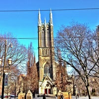Photo taken at St. Michael's Cathedral by 高手놀리밑™ on 3/21/2013