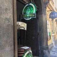 9/29/2017 tarihinde 高手놀리밑™ziyaretçi tarafından Czech Beer Museum Prague'de çekilen fotoğraf