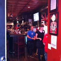 Photo taken at Three Lions Pub by Todd C. on 9/27/2012