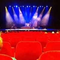 Photo prise au Kursaal Oostende par Davy D. le7/6/2013