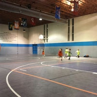 Photo taken at Boys & Girls Club Of Utah County by Taylor O. on 2/15/2014