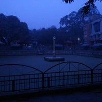 Photo taken at Nagpokhari by Samyam P. on 2/1/2013