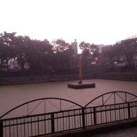 Photo taken at Nagpokhari by Samyam P. on 1/21/2013