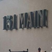 Photo taken at 131 Main by Imrana Z. on 6/1/2017
