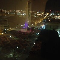 Photo taken at Wyndham Baltimore Peabody Court by Jay D. on 1/21/2013
