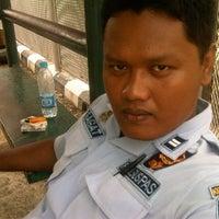 Photo taken at LAPAS Super Maximum Security Pasir Putih Nusakambangan by Assegaf A. on 11/6/2012