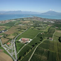 Photo taken at Azienda Agricola Cà Maiol by Azienda Agricola Cà Maiol on 3/6/2015