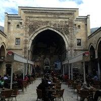 4/21/2013にHがBuruciye Medresesiで撮った写真