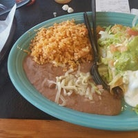 Photo taken at Taqueria Los Caporales by Chuck H. on 8/4/2015