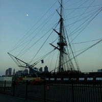 Foto tirada no(a) Charlestown Navy Yard por Stacy T. em 7/17/2013