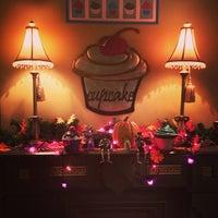 Photo taken at Sugar Mountain Bake Shoppe by Guilherme S. on 11/16/2013