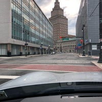 Photo taken at Downtown Newark by JADH on 8/11/2018