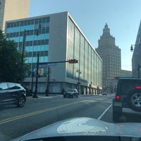 Photo taken at Downtown Newark by JADH on 7/2/2018