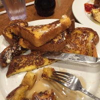 Photo taken at Rutherford Pancake House by JADH on 8/10/2015
