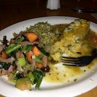 Photo taken at La Cocina De Luz by Brian S. on 1/27/2013