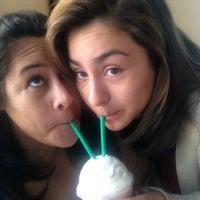 Photo taken at Starbucks by Monica ∞ on 11/1/2012