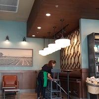 Photo taken at Starbucks by Varan O. on 6/10/2018