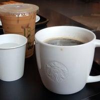 Photo taken at Starbucks by Varan O. on 5/27/2018
