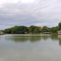 Das Foto wurde bei Seri Thai Park von Varan O. am 8/19/2018 aufgenommen