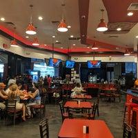 Photo taken at Ketchup Premium Burger Bar by Ben W. on 8/7/2018