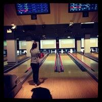 Photo taken at Frames Leisure Time Bowl by Jon M. on 1/6/2013