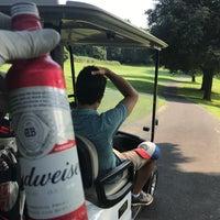 Photo taken at Van Cortlandt Park Golf Course by Jon M. on 8/10/2017